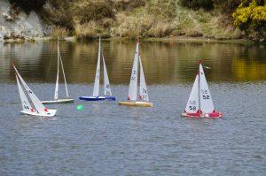 Classes of Yachts – Dartmoor Model Boat Club